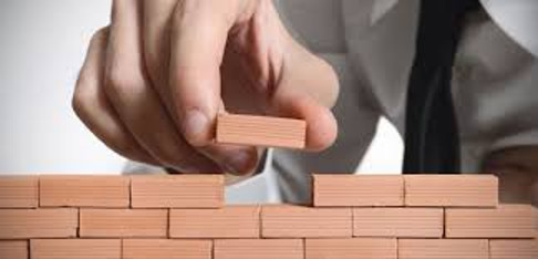 Build wisely. Seek advice from Management Consultants London